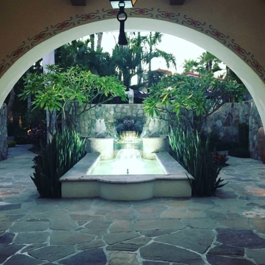One and Only Palmilla Spa and Plunge Pool