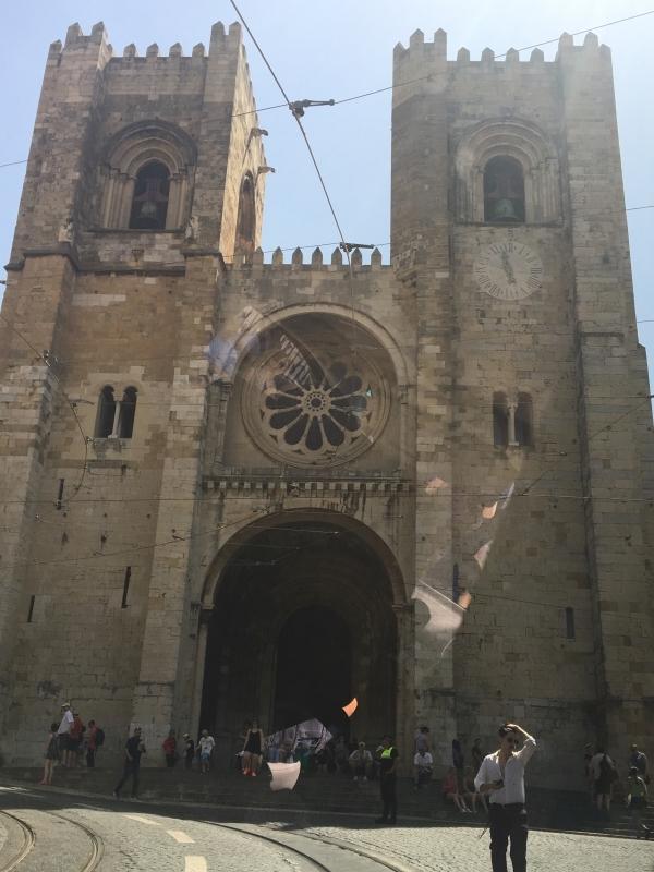 The Se of Lisbon