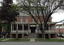 The Saratoga Arms