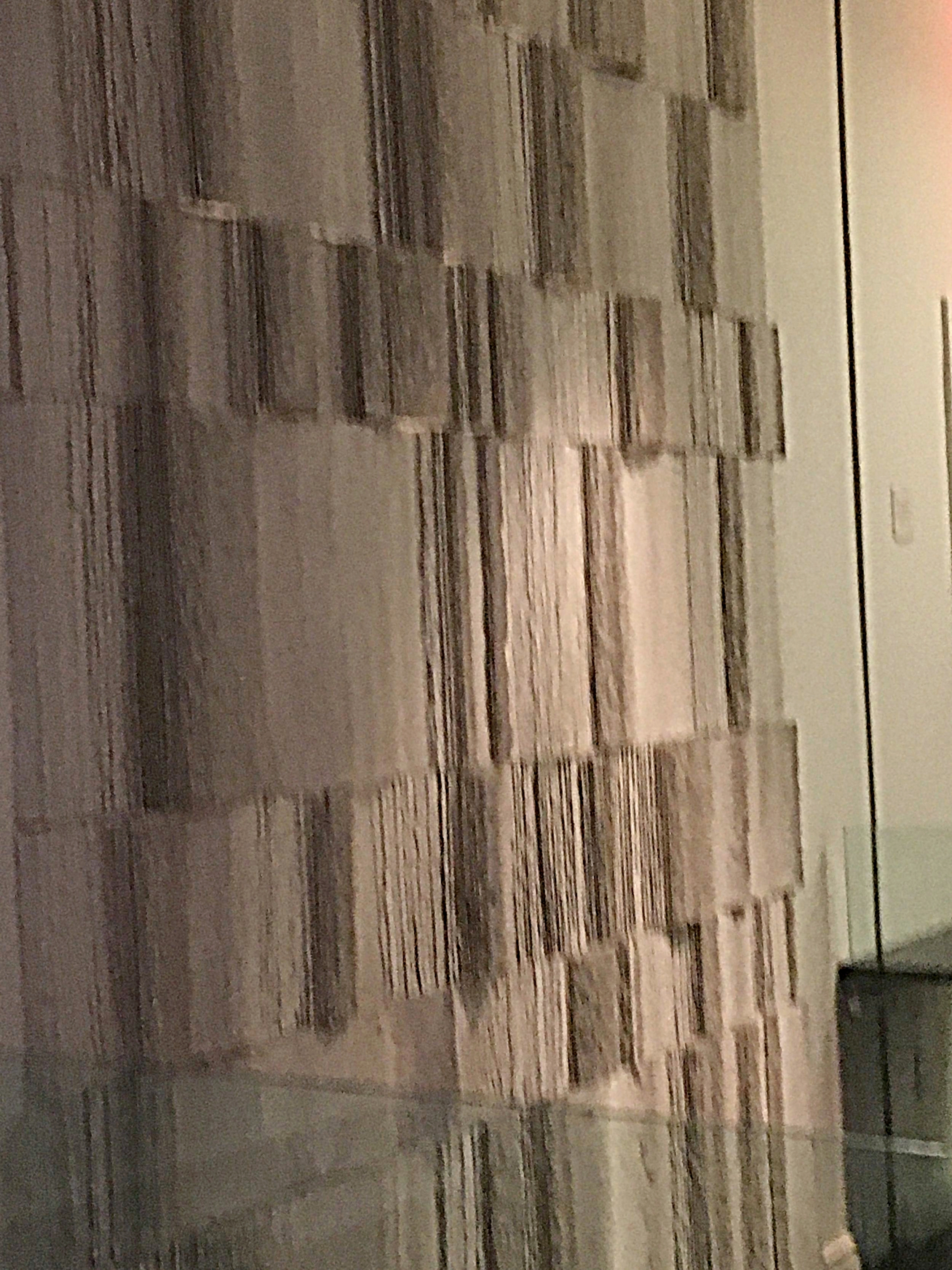 2nd Floor Wall of Pages