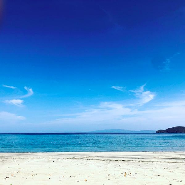 View on Playa Virador
