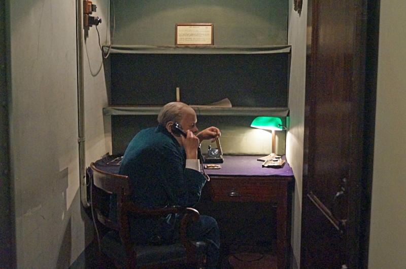 The Transatlantic Telephone