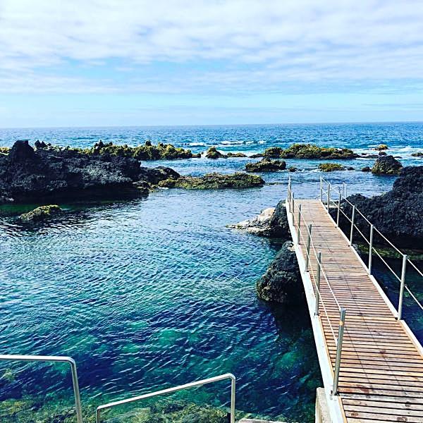 Terceira, A Portuguese Island Gem