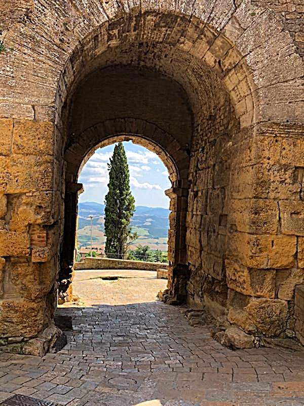 Porta dell' Arco