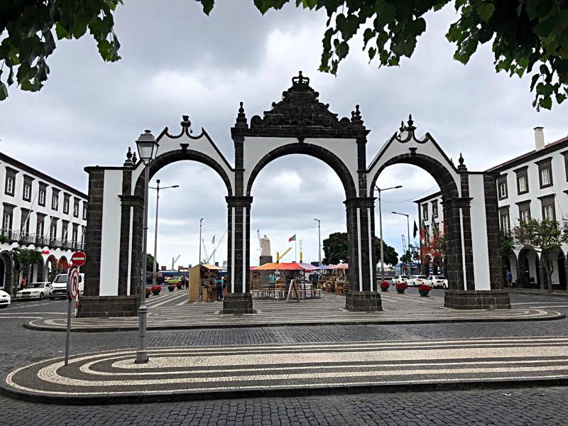 The Portas da Cidade