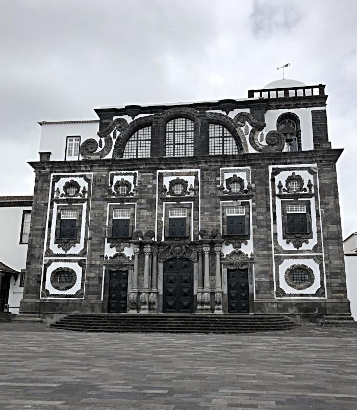 The Igreja do Colegio