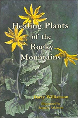 2. - I particularly love this guide because it was written by the herbalist I studied under and is super local to our particular landscapes. It includes many plants that are left out of other foraging guides and a lot of hands-on wisdom from Darcy's lifetime of experience.