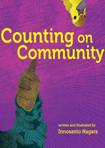 Counting on Community, by Innosanto Nagar a