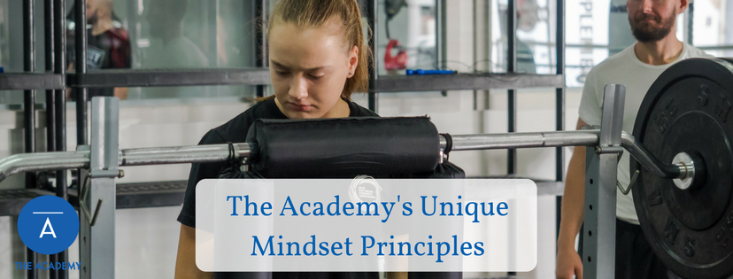 Mindset Principles - The Youth Academy