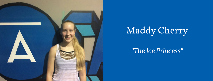 Maddy - The Youth Academy