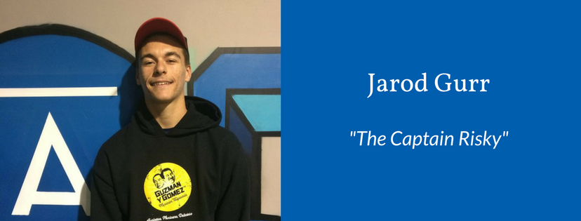 Jarod - The Youth Academy
