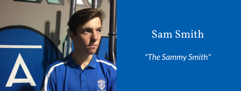 Sam - The Youth Academy
