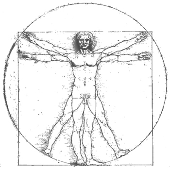 Virtuvian Man - The Youth Academy