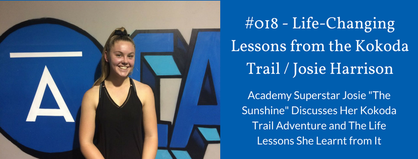 #018 - The Youth Academy