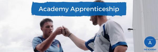 Academy Apprenticeship