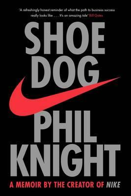 In 1962, fresh out of business school, Phil Knight borrowed $50 from his father and created a company with a simple mission: import high-quality, low-cost athletic shoes from Japan. Selling the shoes from the boot of his Plymouth, Knight grossed $8000 in his first year. Today, Nike's annual sales top $30 billion. In an age of start-ups, Nike is the ne plus ultra of all start-ups, and the swoosh has become a revolutionary, globe-spanning icon, one of the most ubiquitous and recognisable symbols in the world today.