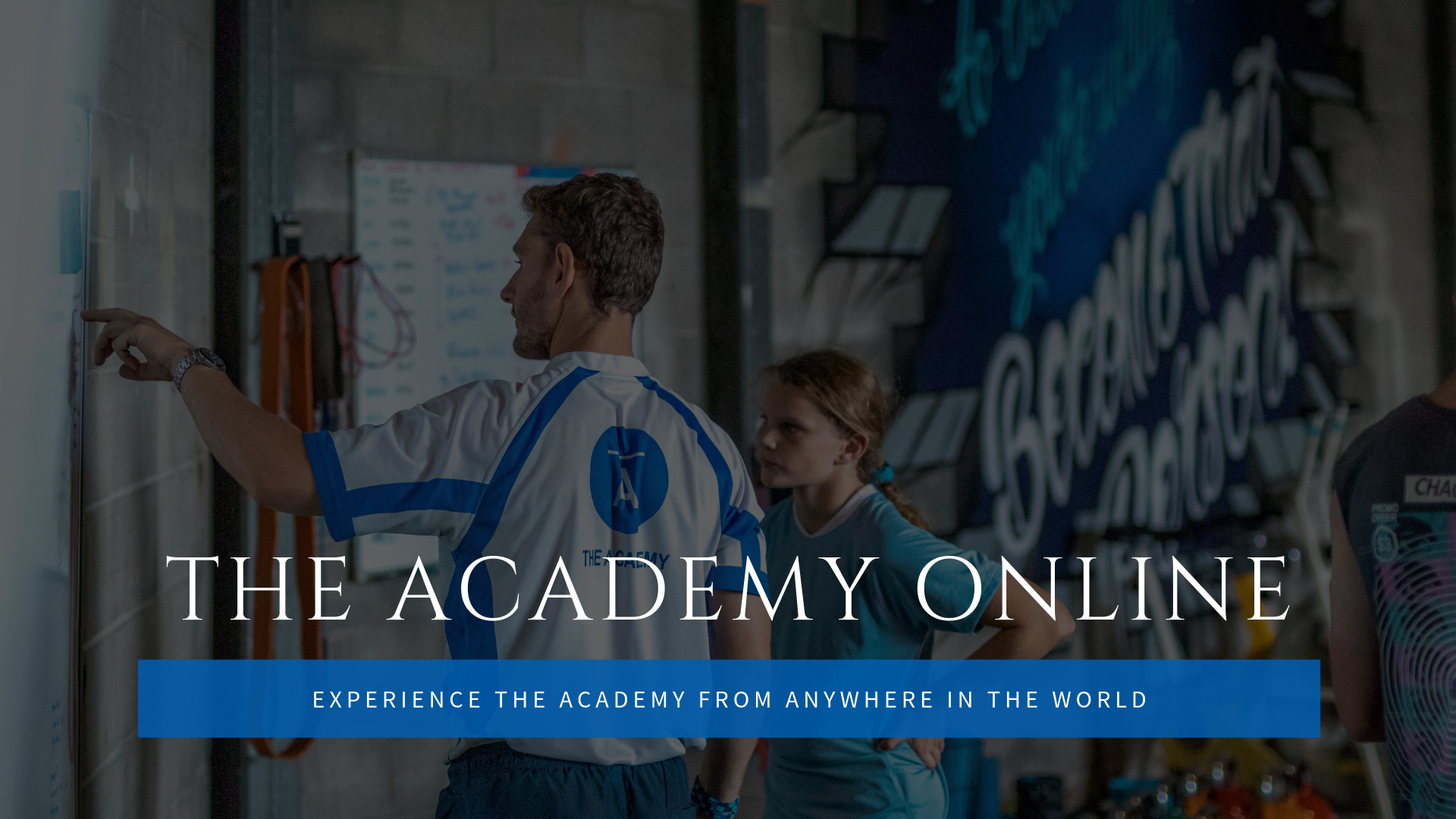 Academy Online - The Youth Academy