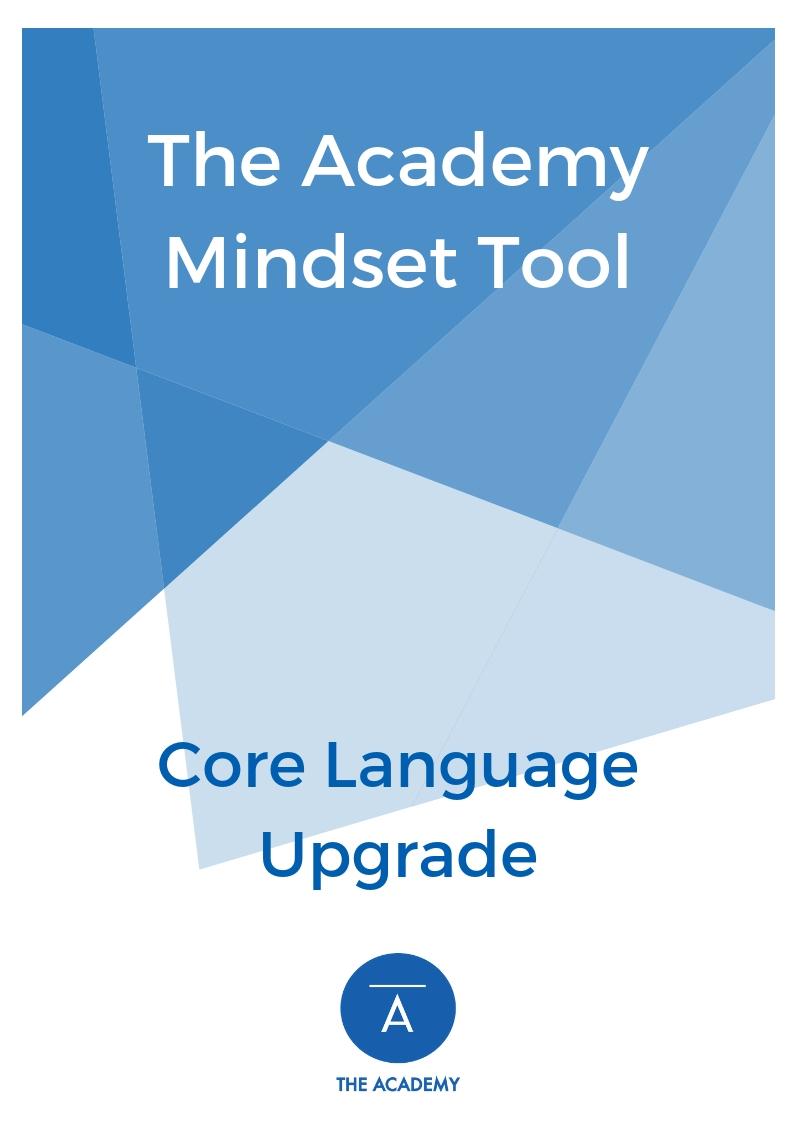 Language PDF - The Youth Academy
