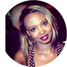 Our Editor-In-Chief , Hali Tsotetsi   Contact: info@biologiquelife.com