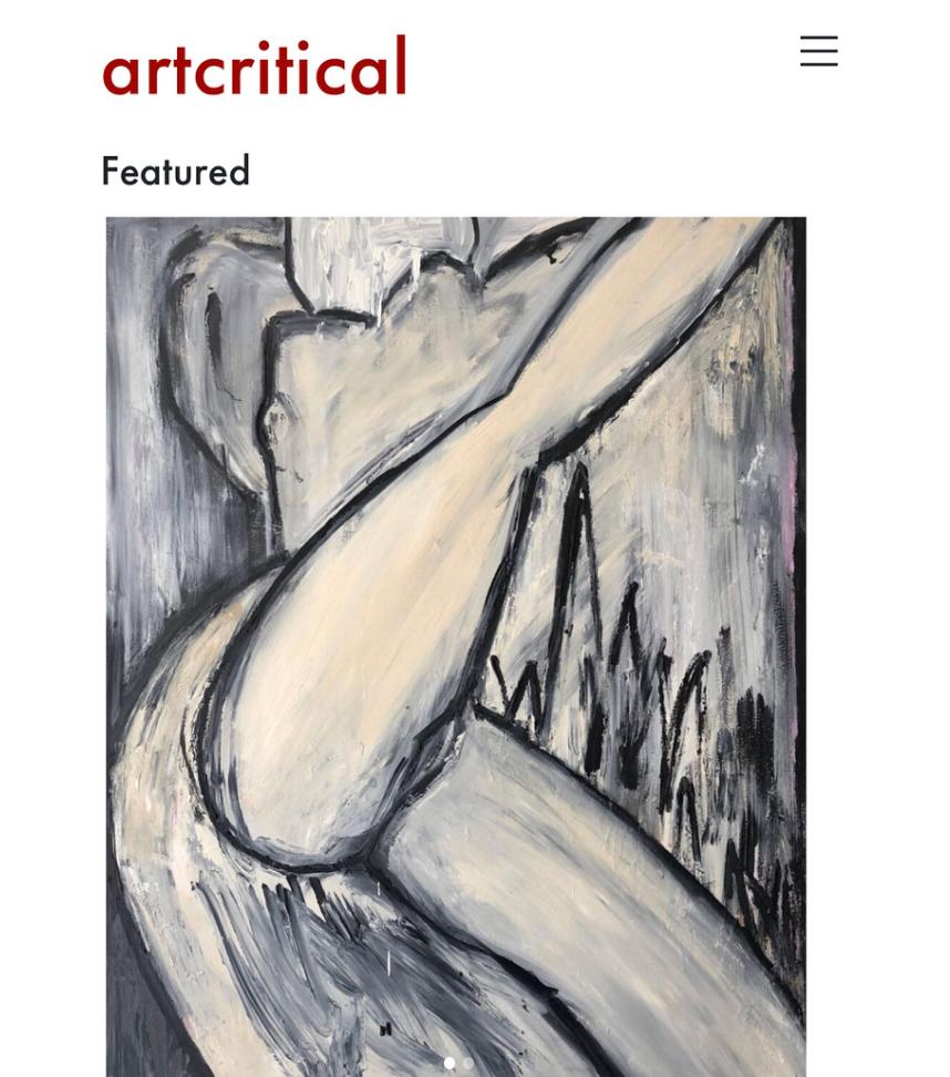 Art Critical, 2018