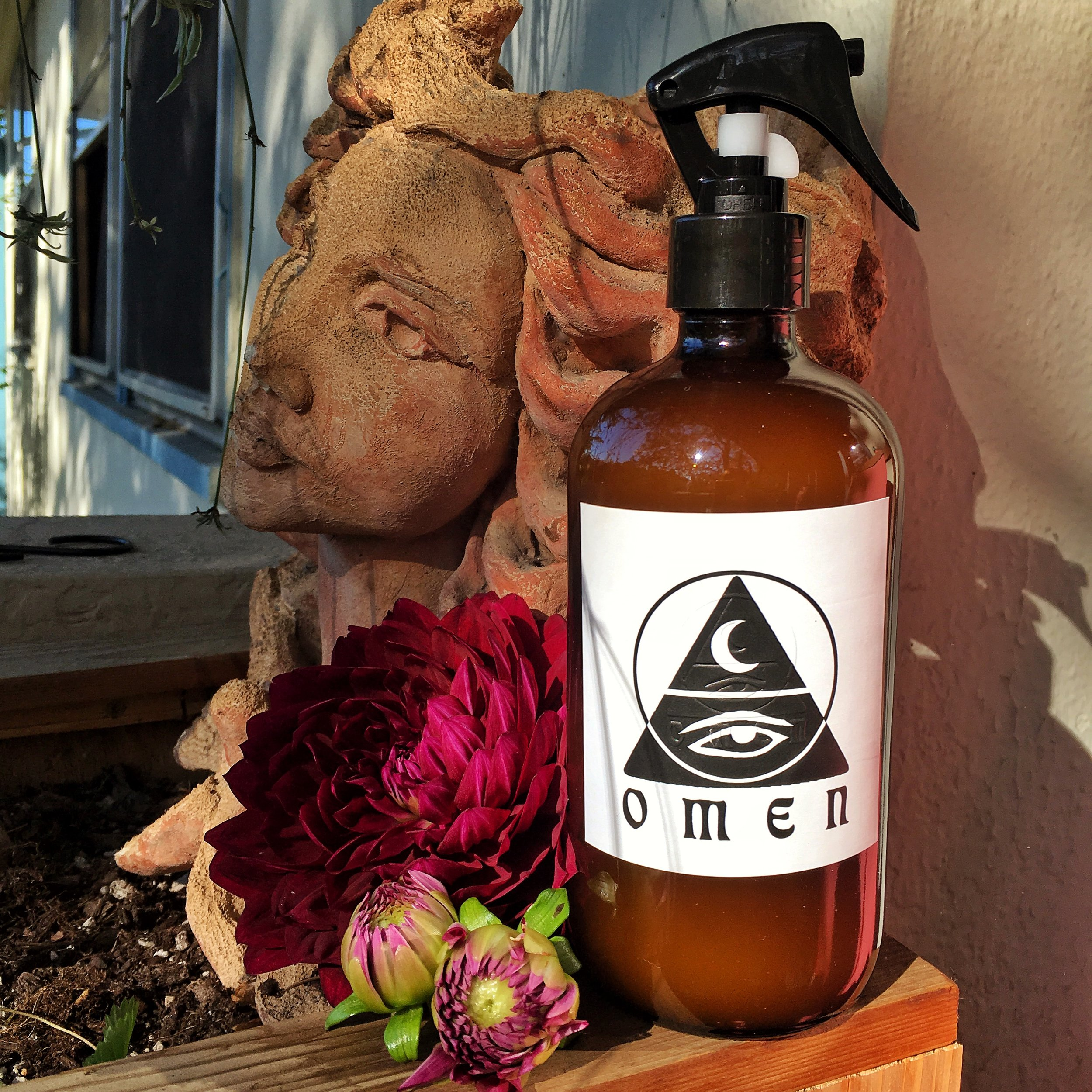 A witch's apothecary. - Creating rituals for health and haven.Shop NOW!