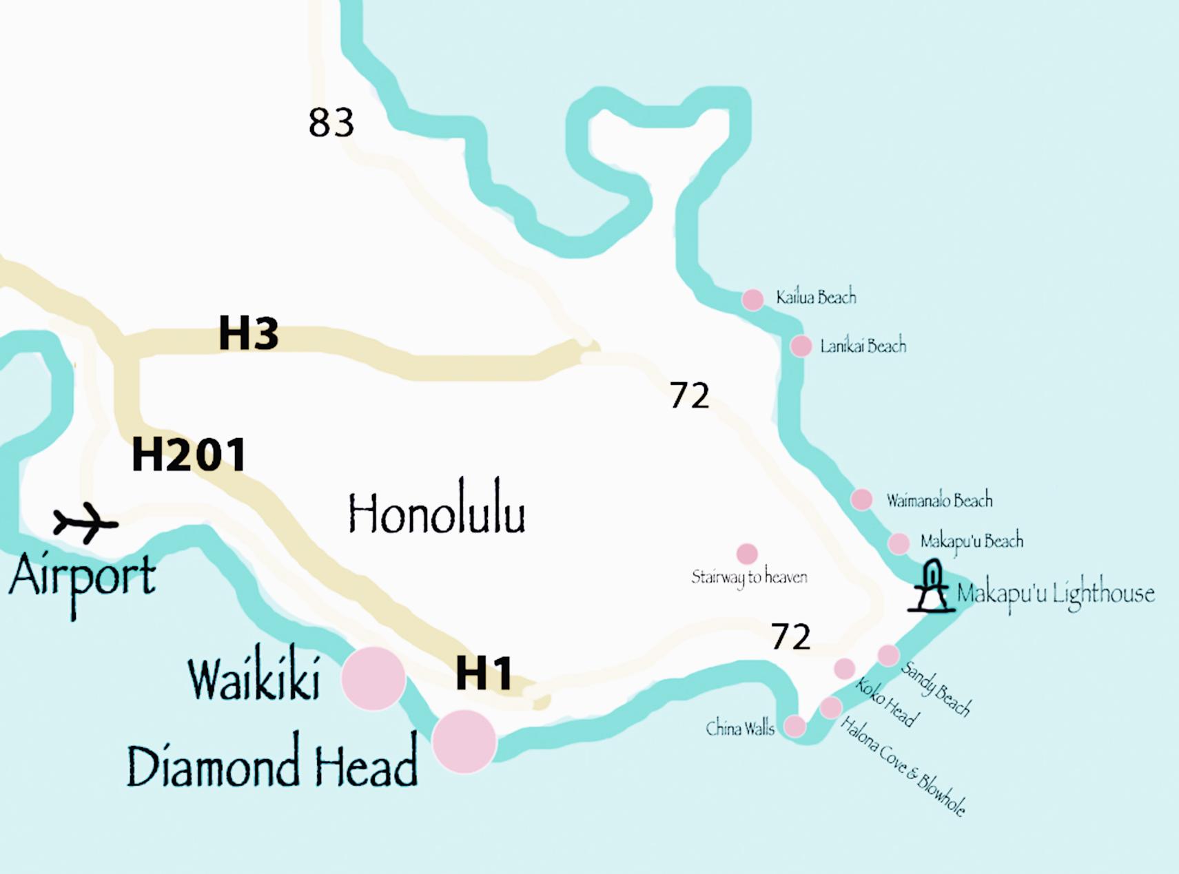 Aloha O Ahu Emma Orchard