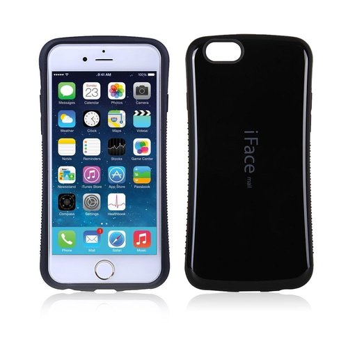 finest selection 1a2ce d8e09 iFace Mall Case for Apple iPhone 6 6S