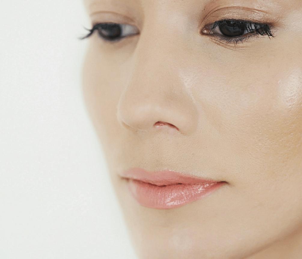 wearing kkw x kylie cosmetics creme lipstick