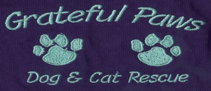 GRATEFUL PAWS DOG & CAT RESCUE