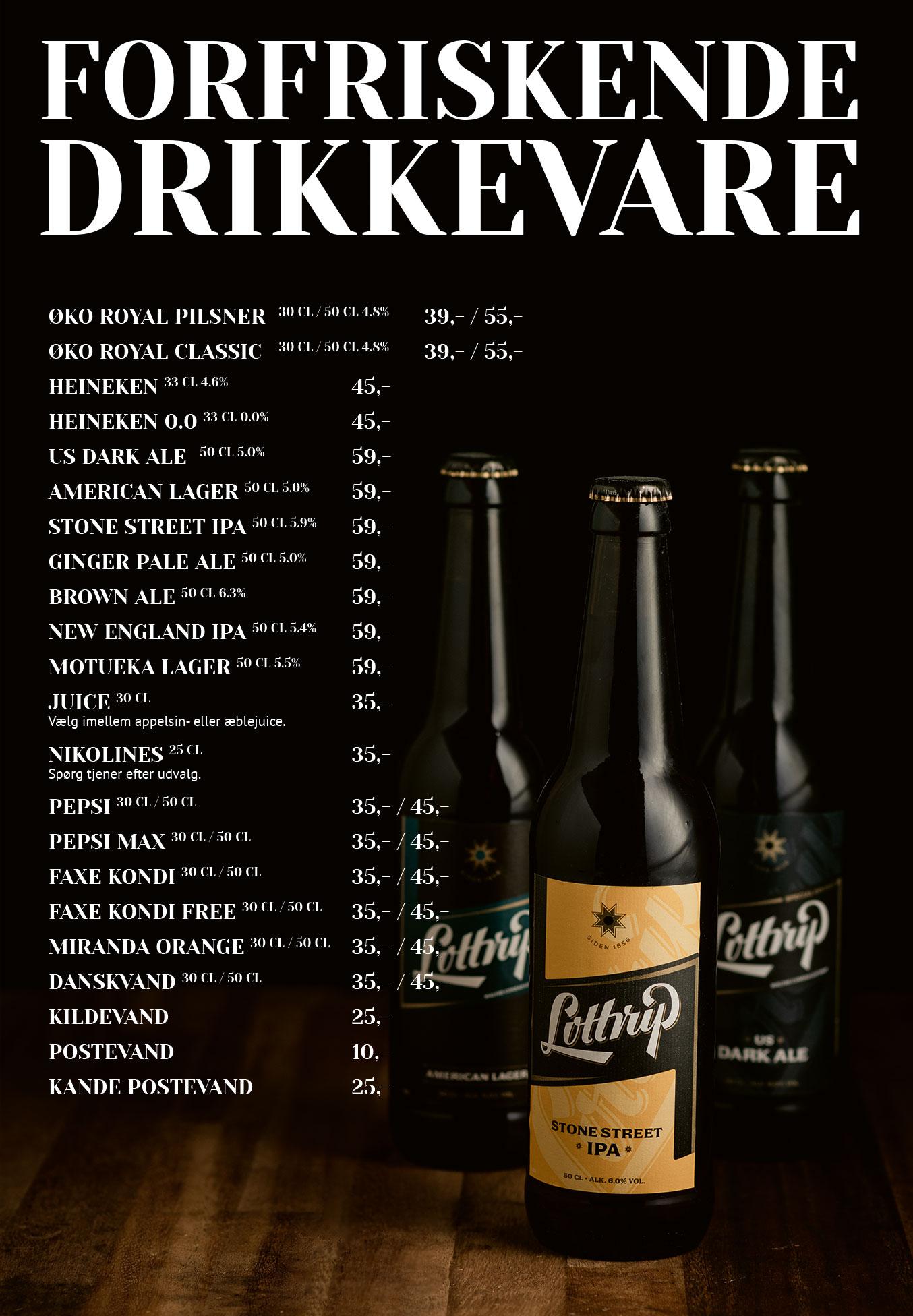 Side 6: Forfriskende drikkevare