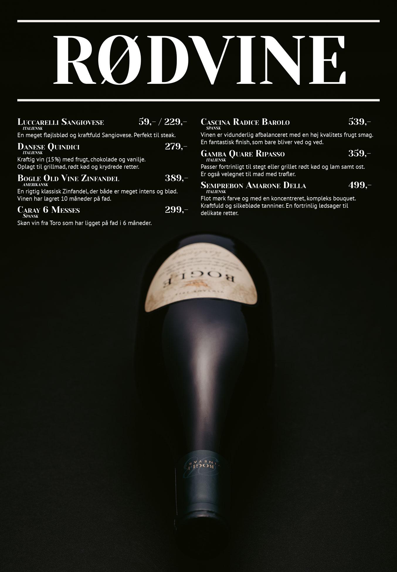 Side 10: Rødvine
