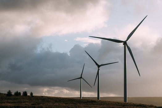 Regulating wind farms out of Victoria - Read more in the COnversation HERE.