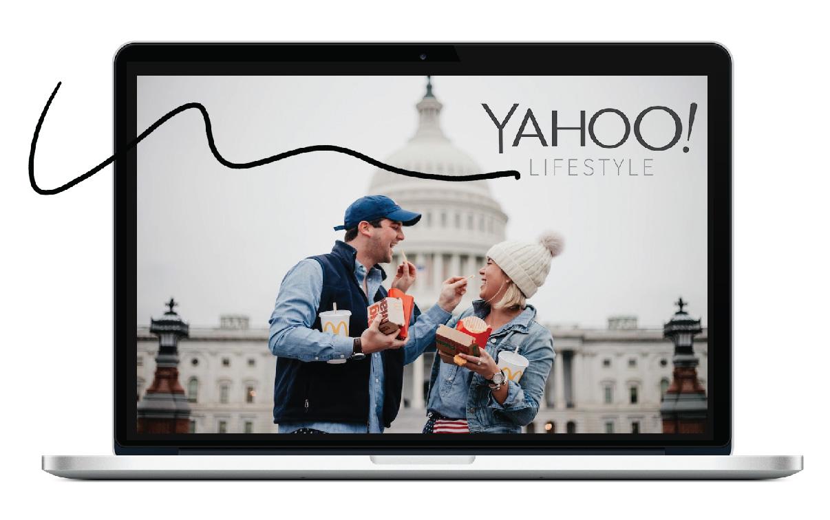 Yahoo Lifestyle -