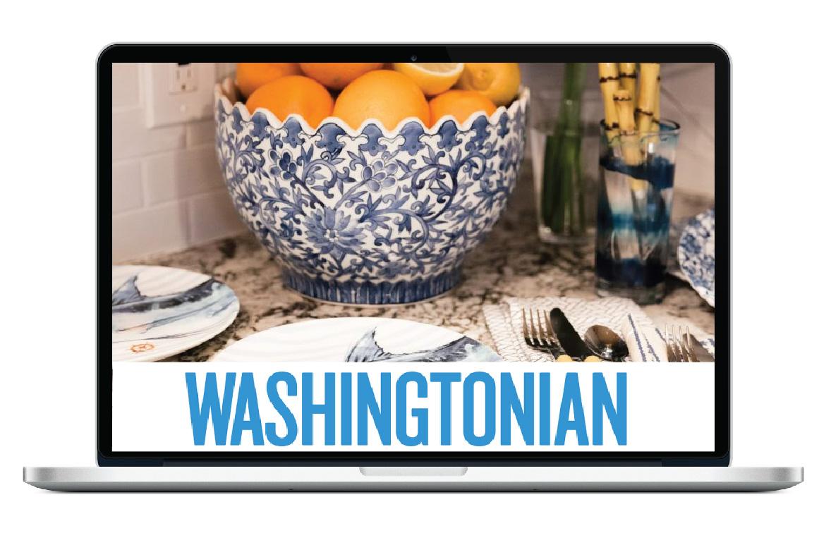 Washingtonian -