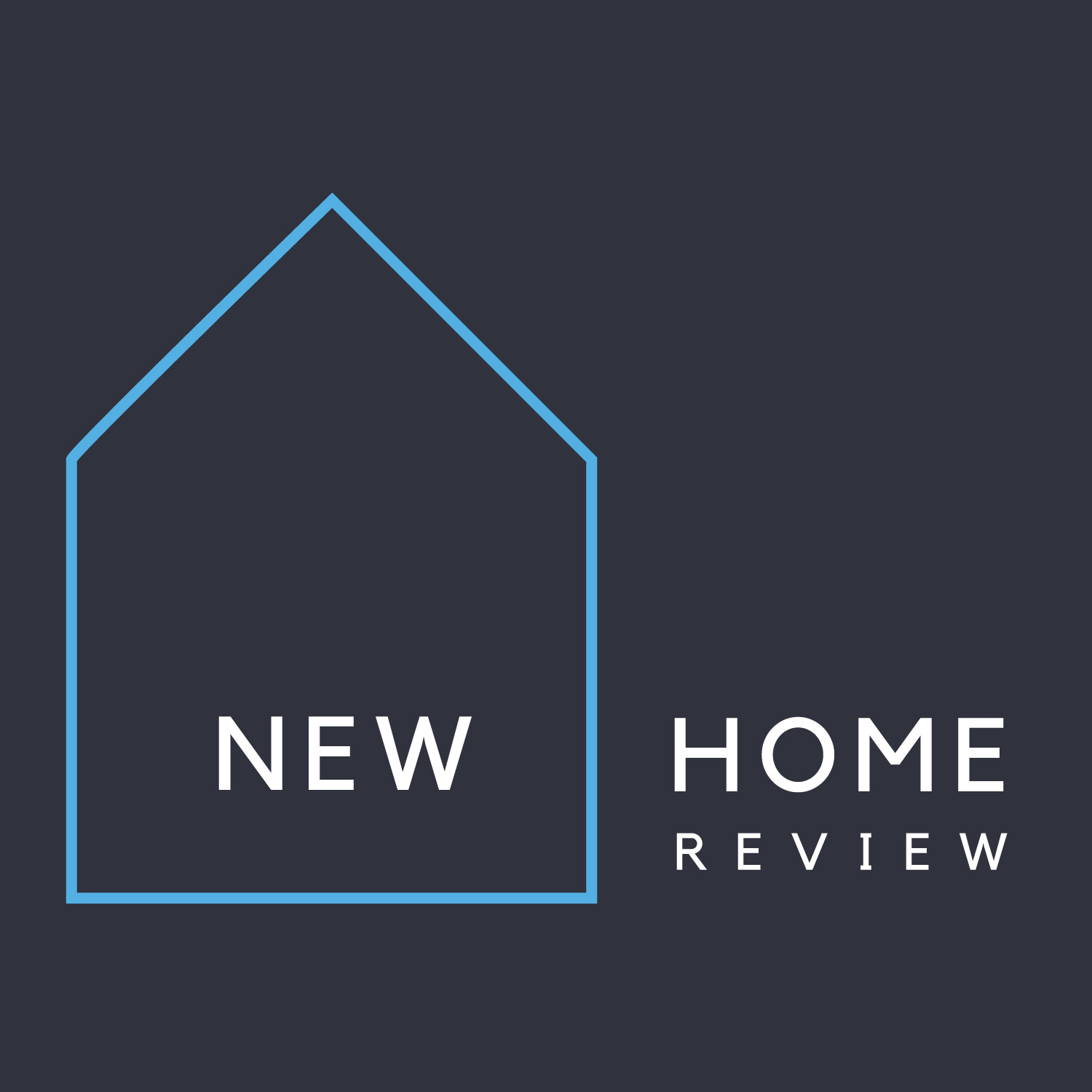 New-Home-Review-Logo-2019-Grey-Background-White-Text-&-Blue-House.jpg