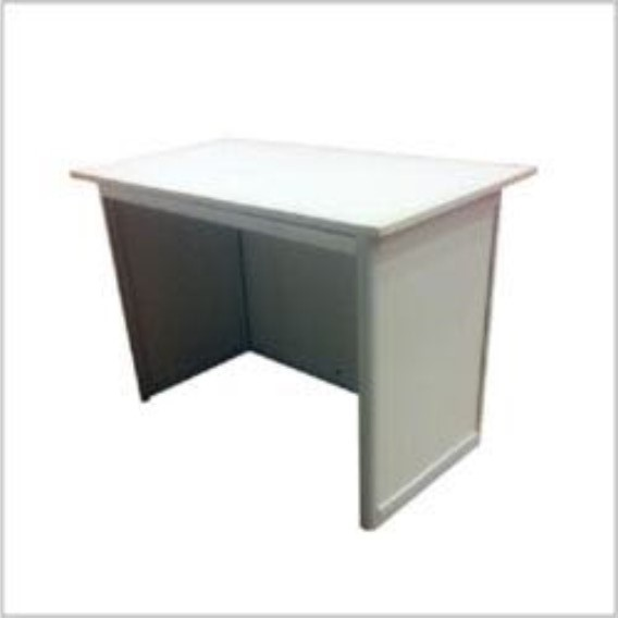 Octonorm Table 1m x 0.5 x 0.75m Rs. 850/-