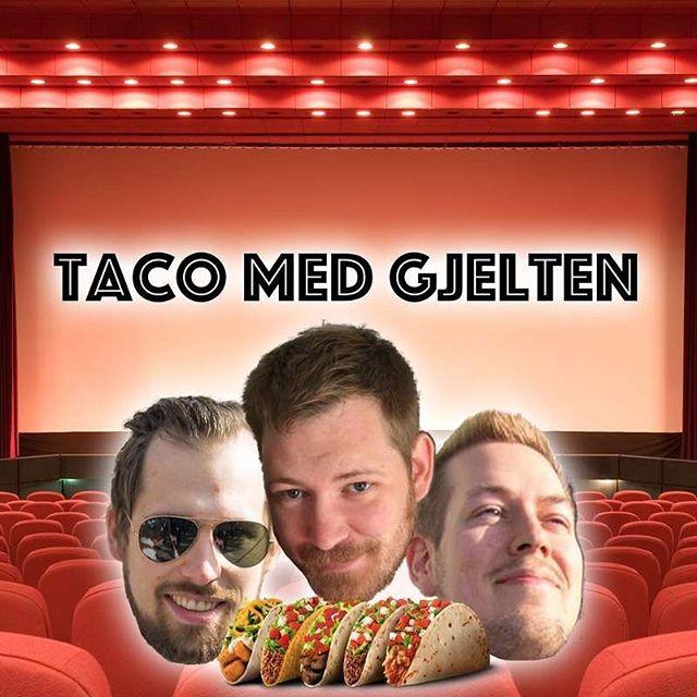 Taco med Gjelten er dessverre utsatt denne uken, og blir dermed ikke å finne på onsdag som vanlig! Hvis du kjeder deg i mellomtiden så kan vi anbefale å høre en av våre andre podcaster som du finner på mp-media.no :)