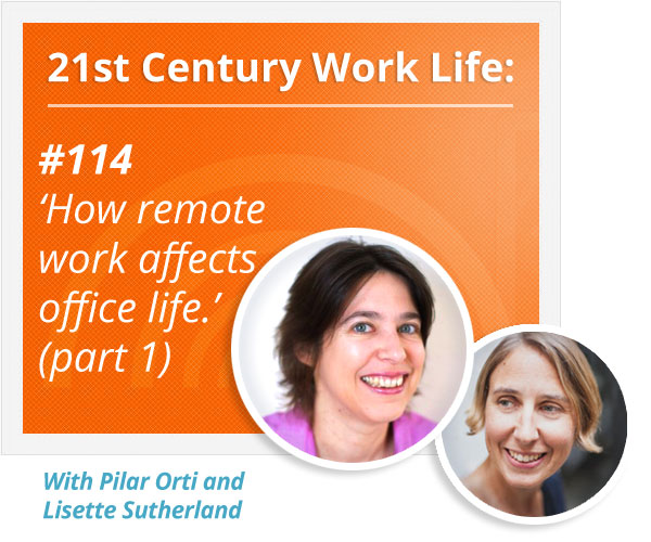 How_Remote_work_Affects_Office_life