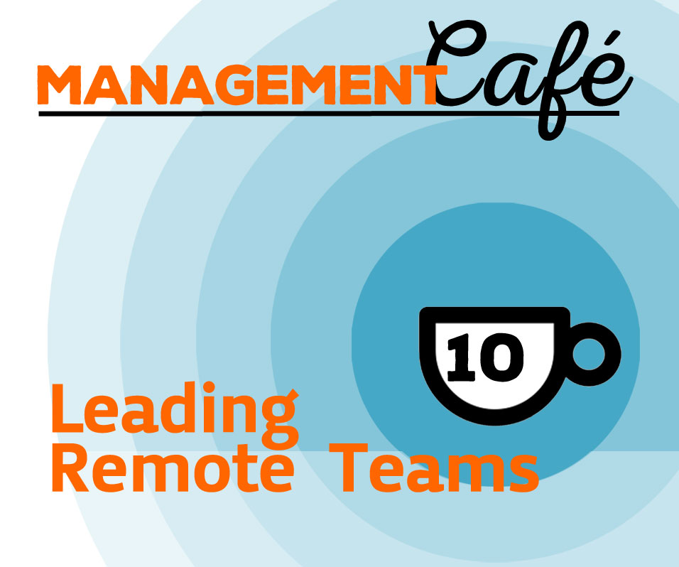 leading remote teams podcast