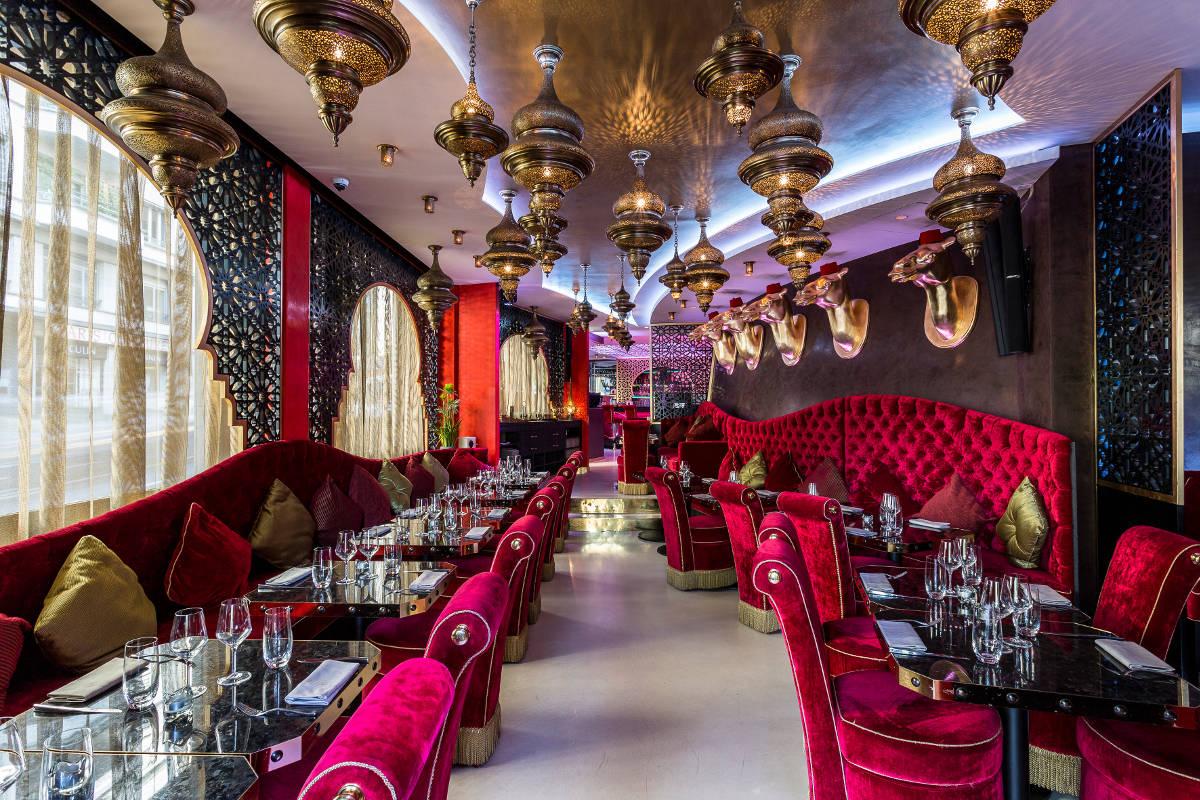 fourchetteverte restaurant baroush