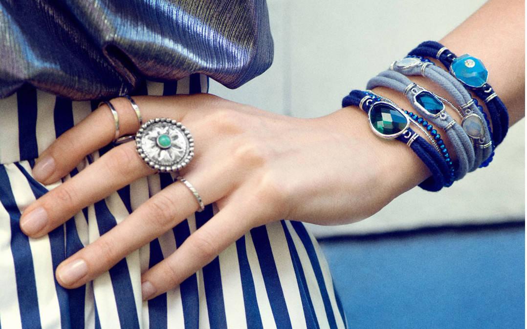 hypanema bracelet