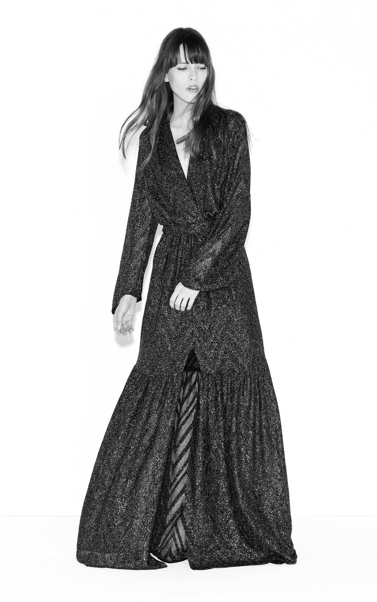 bash robe longue
