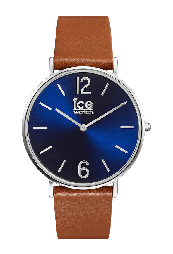 La City Tanner de Ice-Watch