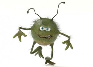 Bad Bacteria Die Off