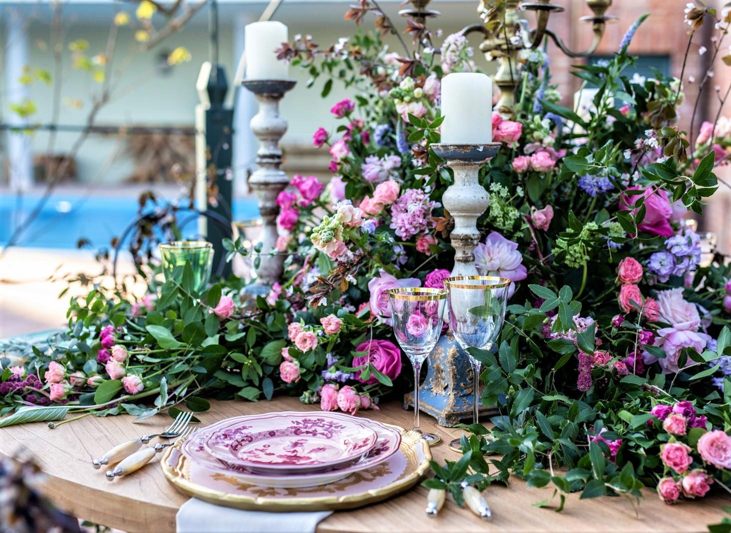 Umbria Weddings