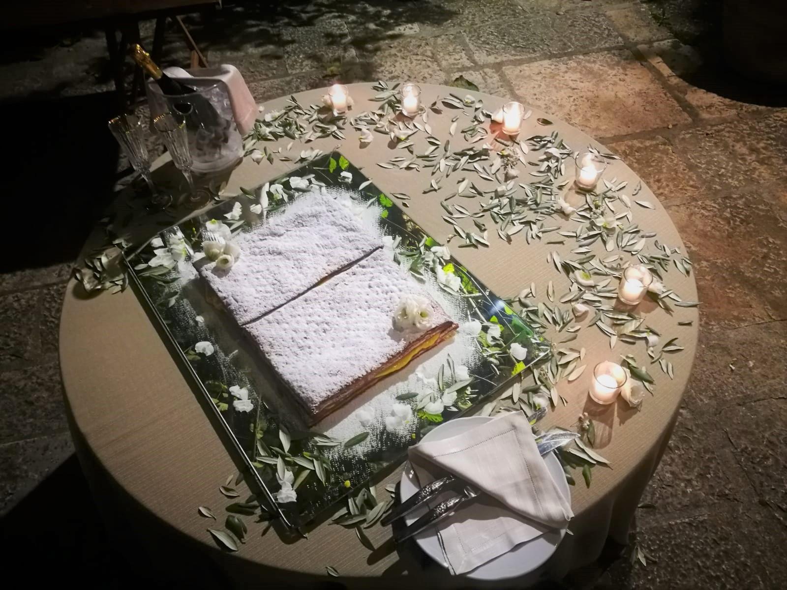 Tuscany Italy Wedding