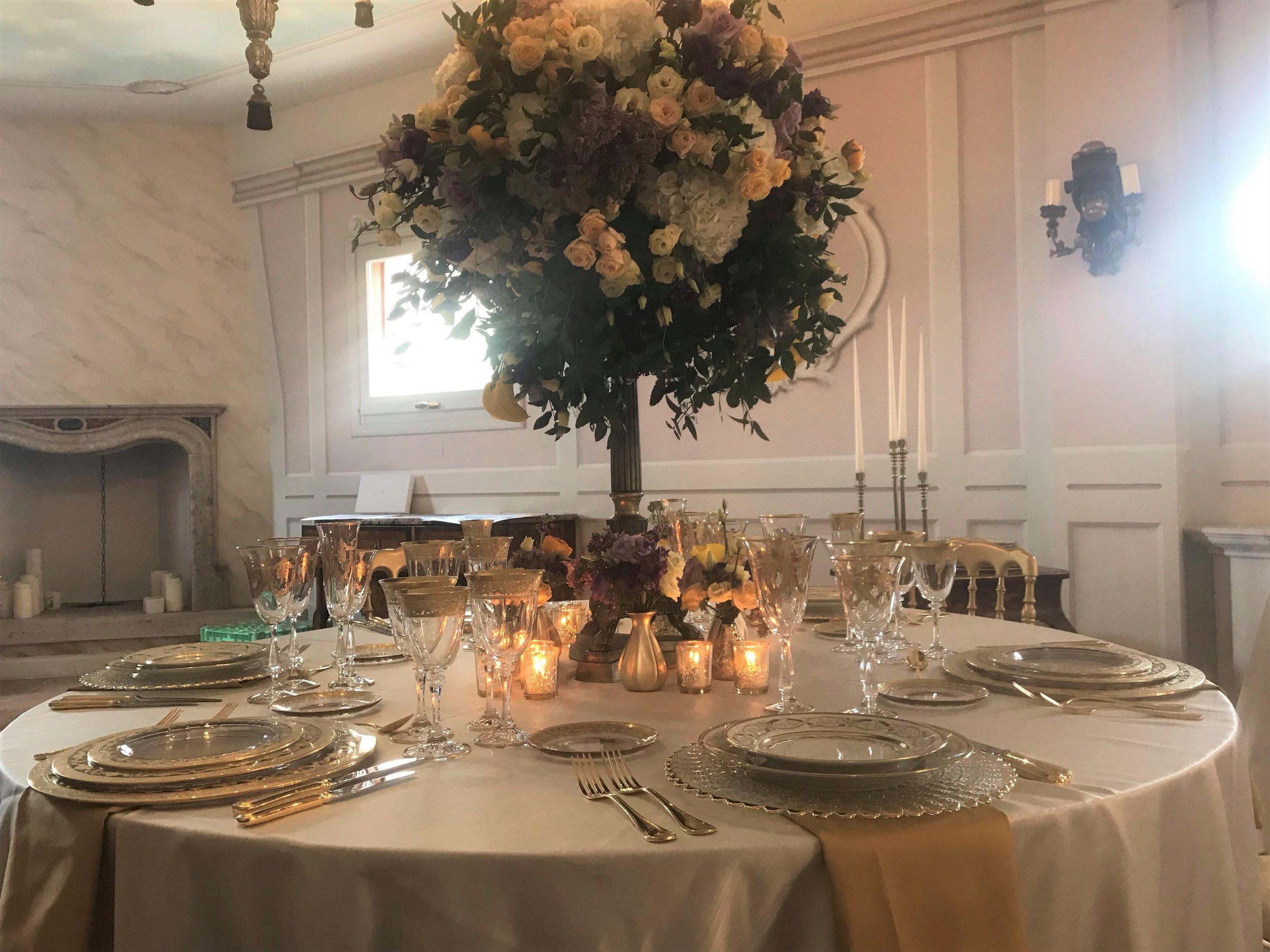 Italy Umbria Wedding Planning