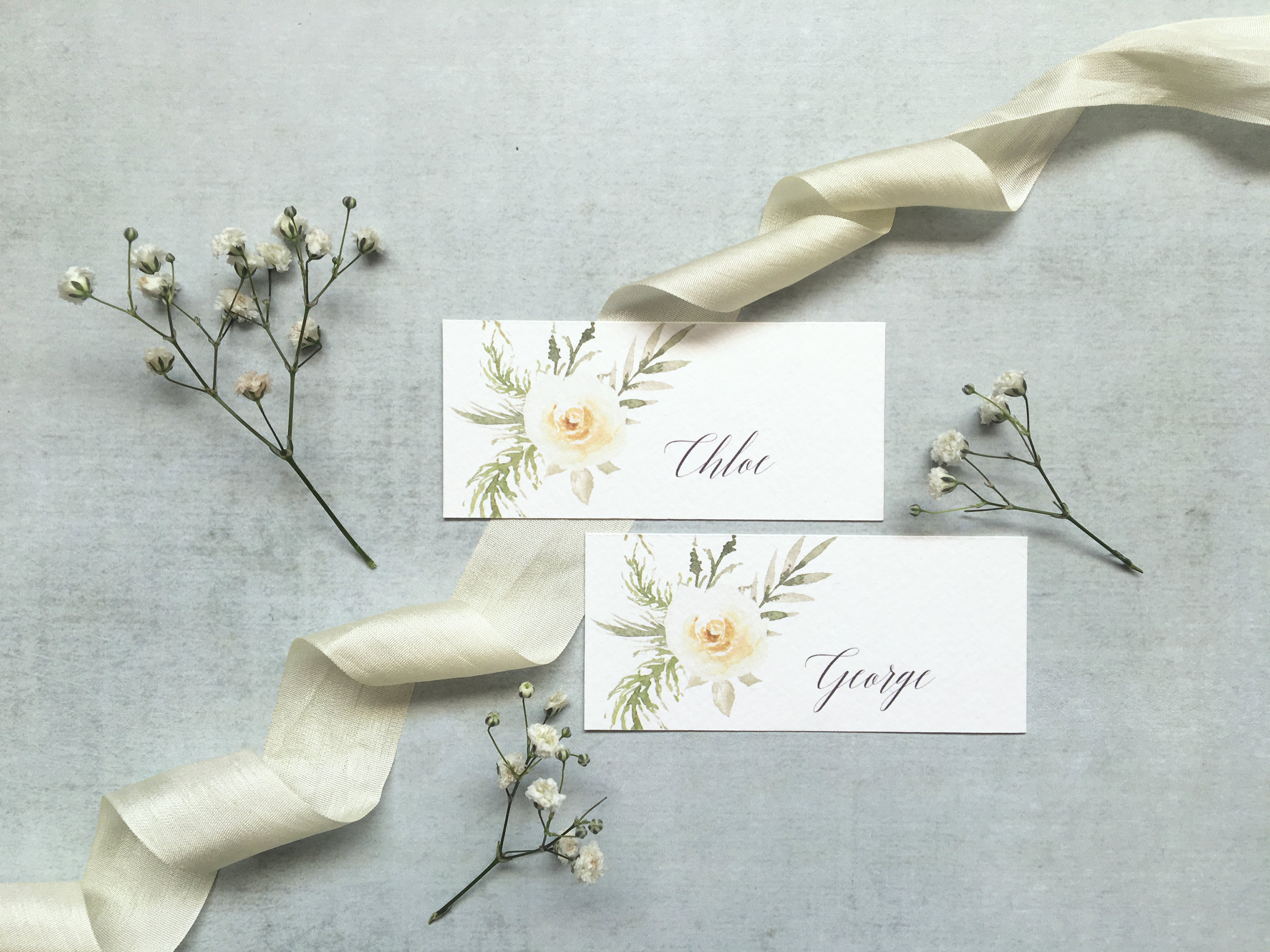 Vintage Rose Place Cards.jpg