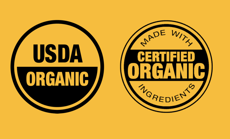 Certified Organic - Ozone can be used as an ingredient in or on organic foods meeting the National Organic Program requirements per §205.605. It is also approved as a surface sanitizer on contact surfaces for organic foods.Click here for reference.