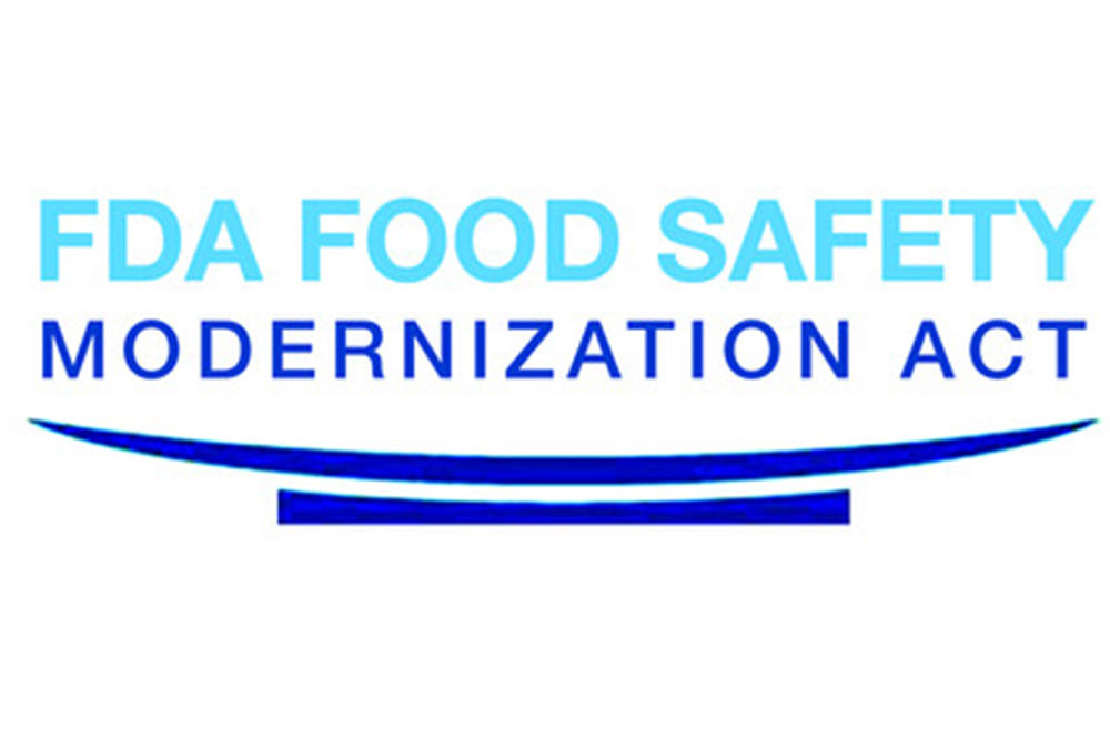 Food Safety Modernization Act - ExOzone® technology and appliances are compliant with the FMSA rules, which are regulating the way foods are grown, harvested and processed, and designed to make clear specific actions that must be taken at each of these points to prevent contamination